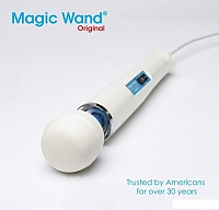 Hitachi Magic Wand